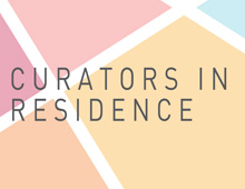 Curators in Residence